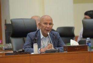 Ketua Badan Anggaran DPR RI Said Abdullah.