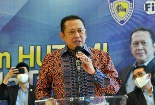 MPR Minta Pemerintah Investigasi Dugaan Kebocoran Data 279 Juta Penduduk Indonesia